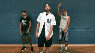 Ozuna x Daddy Yankee - No Se Da Cuenta | Zumba | Dance Video | Toni Galindo