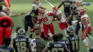 Every Eddie Lacy touch Preseason Week 3 vs Chiefs!