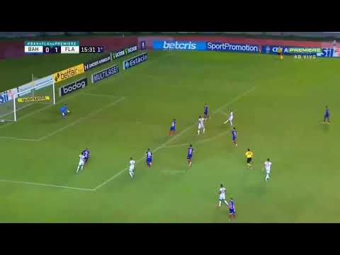 Flamengo 4 x 0 Independente Fel Valle   Gols e Melhores Momentos   HD 01/09/2020 from YouTube · Duration:  4 minutes 2 seconds