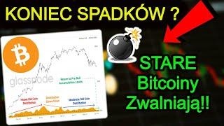Bitcoin FUNDING RATE Stabilny Czas Na WZROSTY?? Analiza On Chain   Cena Bitcoina i Kryptowaluty 2021