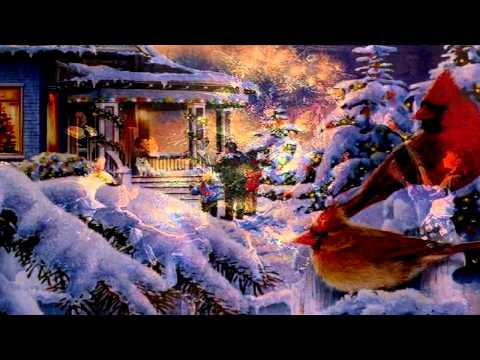 101 Strings Orchestra ~ The Christmas Song Chestnuts Roasting