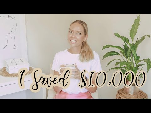 How To Save Money (Best Money Saving Tips for 2020)