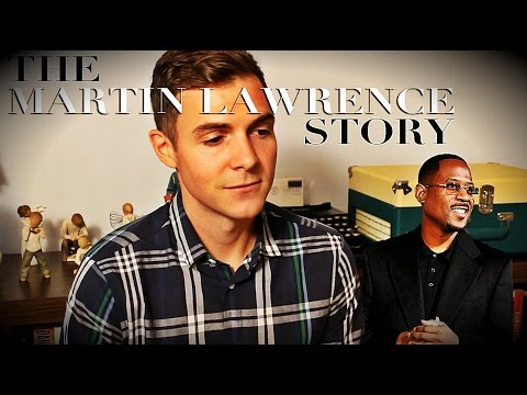 The Martin Lawrence Story