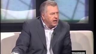 Жириновский про Чечню и  Кадырова. Чингисхан нам не нужен!