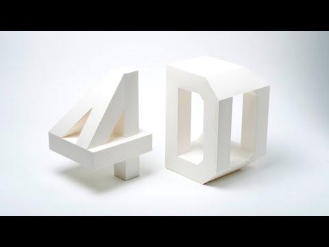 Come sarebbe un Mondo in 4D?