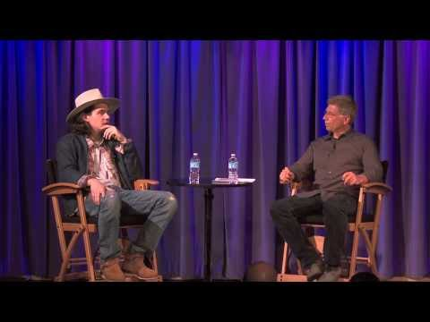 An Evening with John Mayer Working with Don Was (Grammy Museum at L.A. Live)