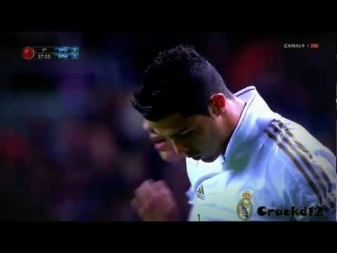 Cristiano Ronaldo-Welcome To St. Tropez-2011 2012- HD
