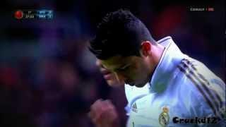 Cristiano Ronaldo-Welcome To St. Tropez-2011 2012- HD