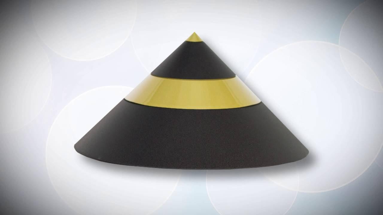 rayguard schutz vor elektrosmog youtube. Black Bedroom Furniture Sets. Home Design Ideas