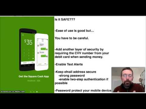 FREE SQUARE CASH APP - $5 - $6 into your Bank Account immediately after joining. - YouTube