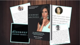 Ichimoku Secrets Book: How to Develop Winning Trading Strategies Based on Your Risk Tolerance