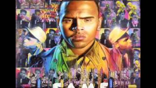 Chris Brown-Beg For It