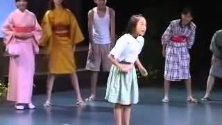 2008年 稲城子どもミュージカル 第17回公演「あまんじゃくの桜貝」[星組] 15周年記念公演