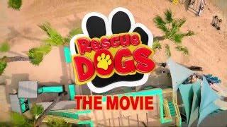 New RESCUE DOGS the Movie Trailer!