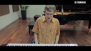 Урок #6. Исполнительские приемы в джазовой импровизации.