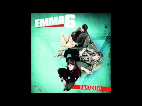 Emma6 - Paradiso (Karaoke) [Lyrics in Description]