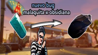 Nouveau BUG Duplicate OBSIDIANA FORTNITE SAVE THE WORLD [JotaCe CTM]