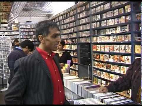 Buy More Incense - A documentary About British Asian Musicia