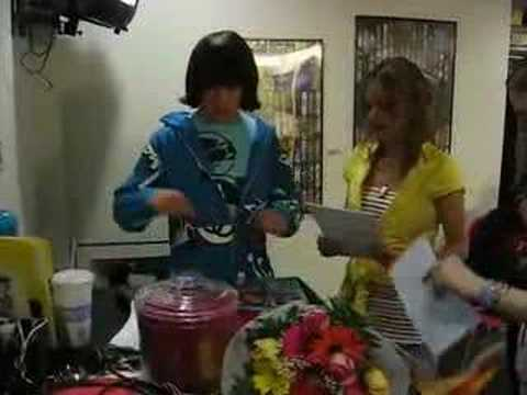 On Mitchel Musso dating Emily Osment 2013