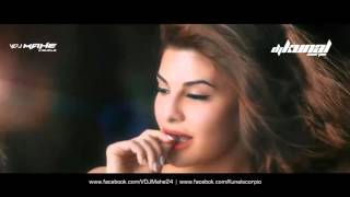 GF BF   Gurinder Seagal Progressive   DJ Kunal Scorpio Video VDJ Mahe Visuals HD