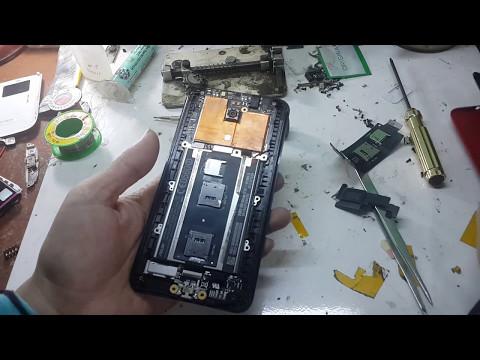 100% Fix Sim Card Problem Asus Zenfone 2 5,5inch Z00AD