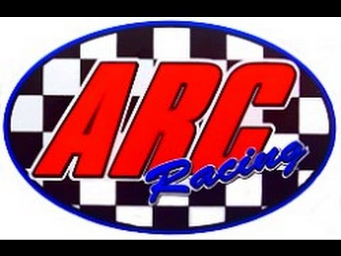 ARC RACING TWIN PREDATOR UAS KART (Go Kart Racing, Mini Bike)
