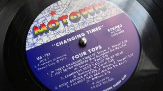 Watch Four Tops In These Changing Times Edit Version video