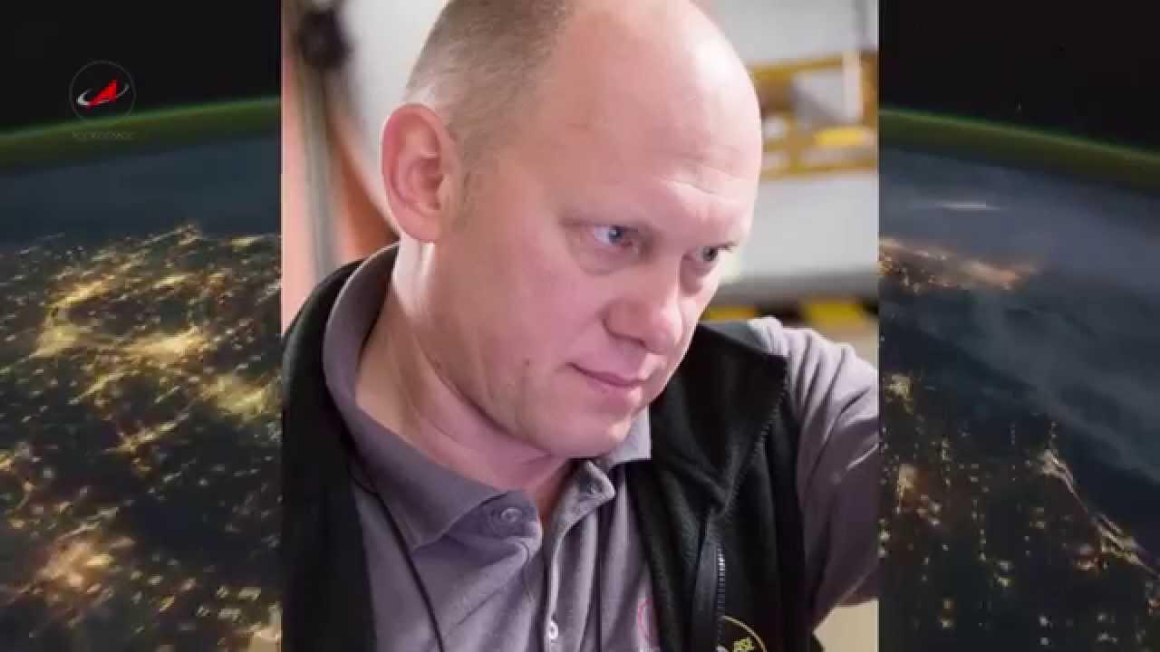олег артемьев космонавт фото