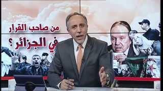 أين أحزاب المعارضة من جدل من يقود الجزائر؟