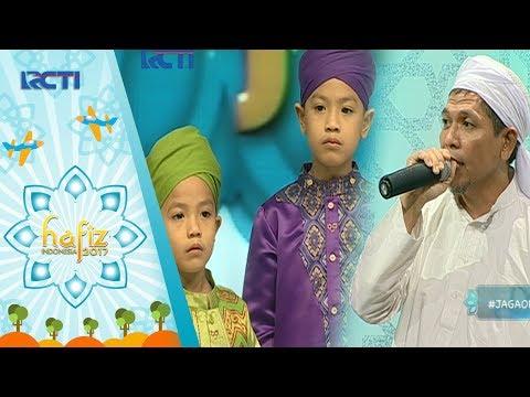HAFIZ INDONESIA - Salman & Lukman Anak Yang Membanggakan Orang Tua [29 Mei 2017]