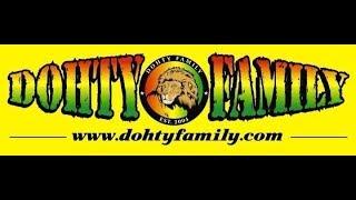POSITIVE ENERGY VOL 5 - DJ RIZZLA &  KADAMAWE ROOTS (Dohty Family)