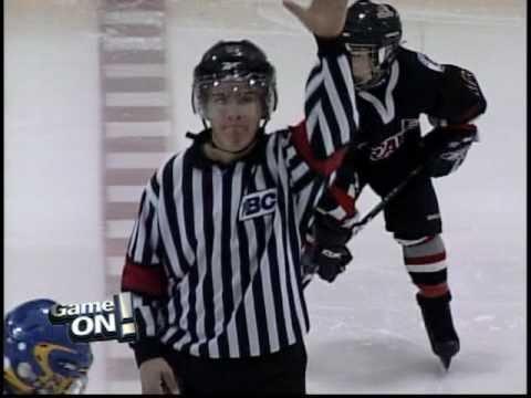 Minor Hockey Ref