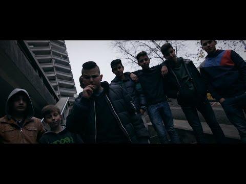 KURDO -  Meine Welt (prod. by KD-Beatz)