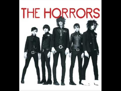 Клип The Horrors - She Is The New Thing