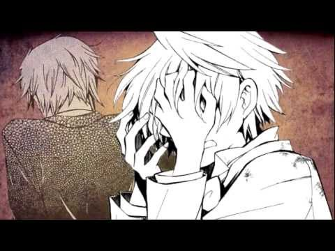 Pandora Hearts - Things Left Unsaid [Elliot Nightray Tribute]