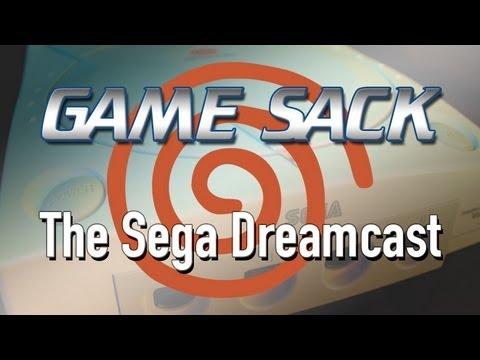 The Sega Dreamcast - Review - Game Sack