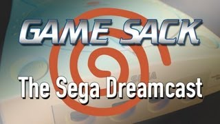 One of Game Sack's most viewed videos: The Sega Dreamcast - Review - Game Sack