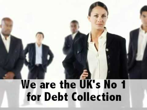 The UK's Leading Business Debt Collection Organisation