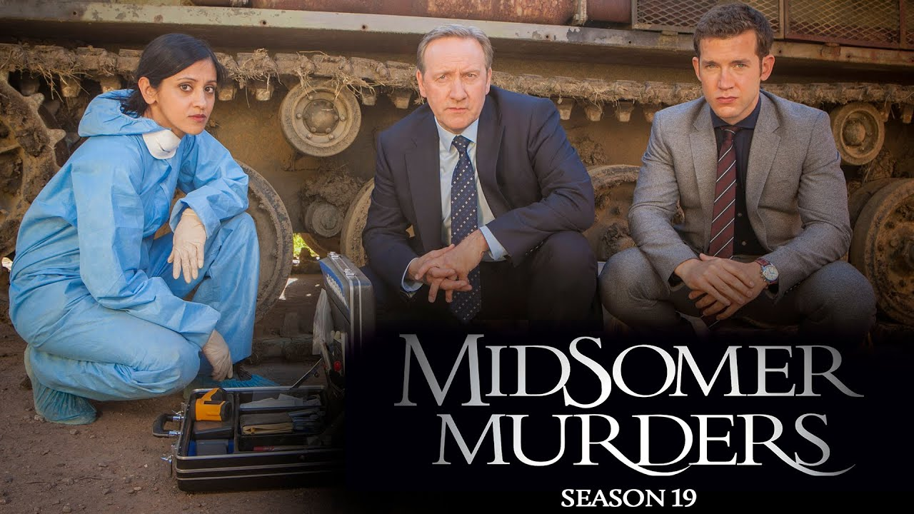 Midsomer Murders - Season 19, Episode 1 - The Village That Rose from the Dead - Full Episode