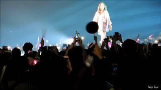 180421 Taeyeon - Starlight @ 2018 Best of Best Concert in Taipei - Stafaband