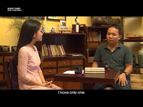 Netviet Stories – Sử Việt 12 khúc tráng ca   NETVIET TV