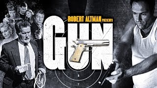 Robert Altman Presents GUN - Opening Credits