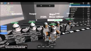 roblox--star wars training to become a trooper part.1