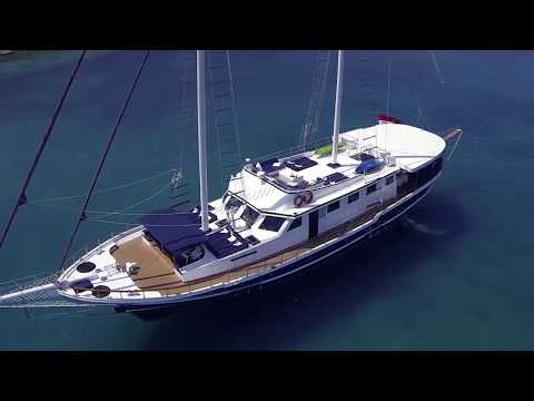 Croatia Luxury Charter - Gulet Aurum
