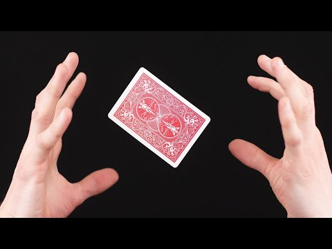 Thumbnail: 7 SIMPLE AND MAGIC CARDS TRIСKS