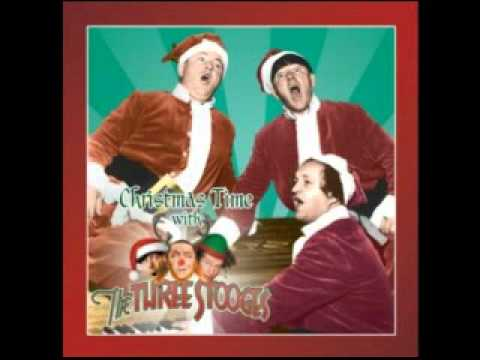 I Got A Cold For Christmas  The Three Stooges