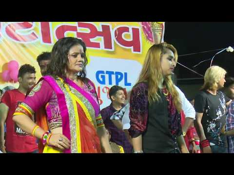 Darsna Vyas 2017 Popular Song | Fadi Nakh Photo | ફાડી નાખી ફોટો | LIVE Gujarati Program 2017