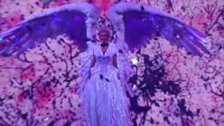 Britney Spears - Everytime, BOMT, Oops @ Planet Hollywood Las Vegas - 13 April 2016