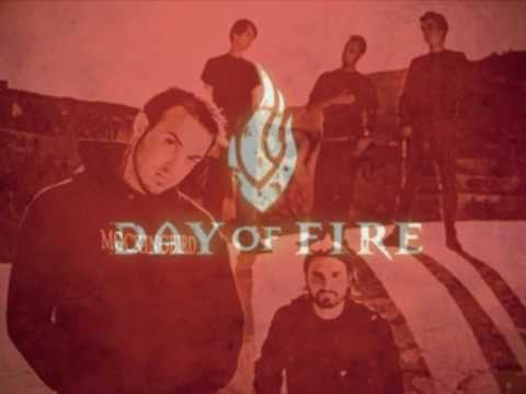 Day of Fire - Fade Away