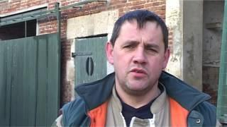 Vivre l'élevage en Picardie : Un élevage ovin complémentaire des cultures